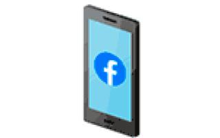Удалить страницу в фейсбук навсегда без восстановления