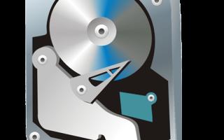 Постоянно грузится жесткий диск