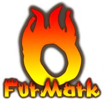 Furmark как выбрать видеокарту