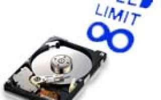Проверка скорости жесткого диска онлайн