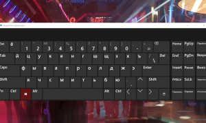 Клавиатура в яндекс браузере как включить