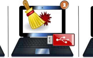 Как удалить вирус вымогатель с компьютера