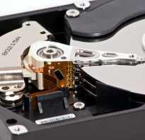 После установки не видит жесткий диск