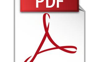 Как исправить pdf
