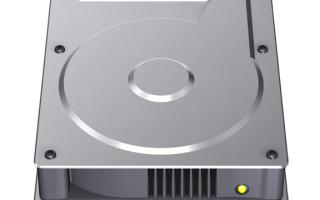 Как соединить два жестких диска