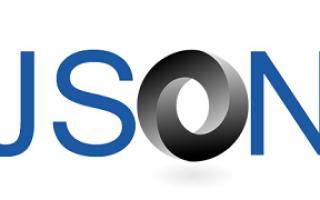 Сериализация java в json