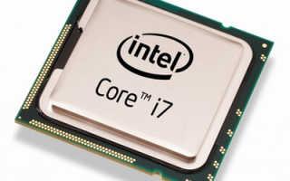Нормальная температура процессора и видеокарты