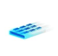 Тест флешек в crystaldiskmark 2020