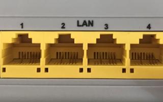 Как подключить другой роутер к интернету